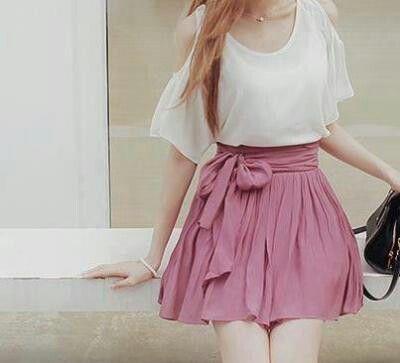 Rahat ve hoş bir elbise