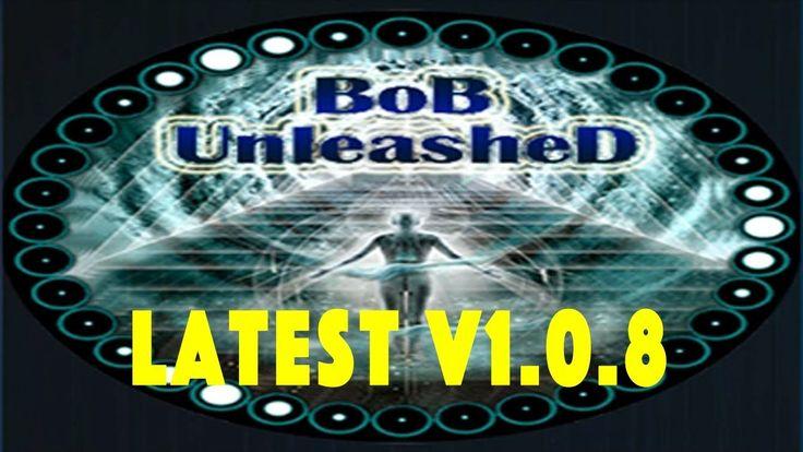 HOW to Install Latest Version of NEW Bob unleashed addon | kodi krypton ...
