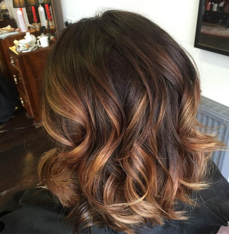 35 Cool Hair Color Ideas To Try In 2016: 17 Best Ideas About Light Golden Brown Hair On Pinterest