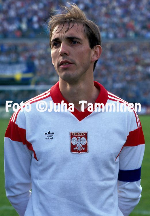 07.05.1989.Waldemar PRUSIK Poland.©Juha Tamminen