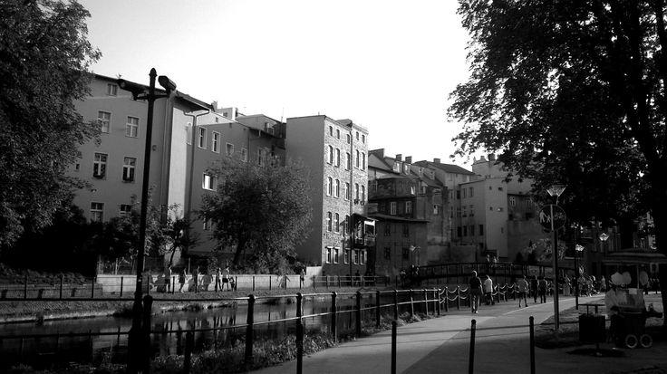 Venice in Bydgoszcz