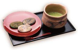 カフェメニュー | 滝の焼餅 | 和田の屋