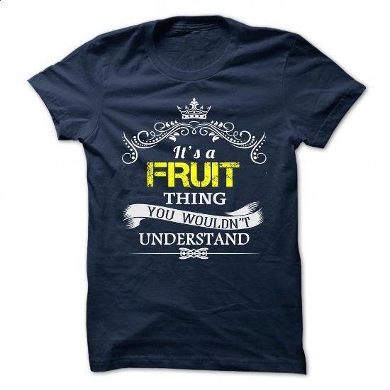 FRUIT - #cheap tee shirts #hooded sweater. CHECK PRICE => https://www.sunfrog.com/Camping/FRUIT-110513079-Guys.html?60505