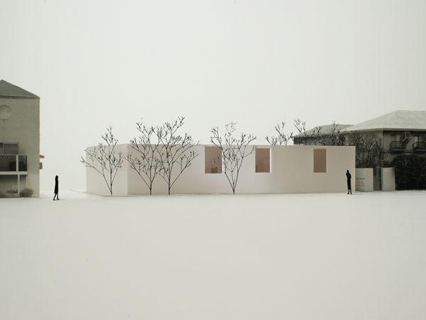 ハウスT' | office of kumiko inui