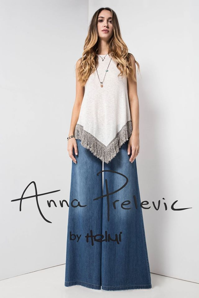 Anna Prelevic by Helmi! Shop the new collection online: http://bit.ly/1R2LlBA #annaprelevicbyHelmi #Ss16 #newcollection #Helmi #annaprelevic  Production #WorkWithBossAdvertStudios