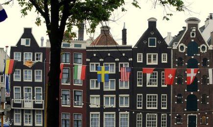 'Dag van de Excellentie' in Den Haag op 20 juni - Excellentie vanuit Amsterdam - via @ScienceguideNL