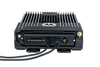 APX 7500 Core Radio