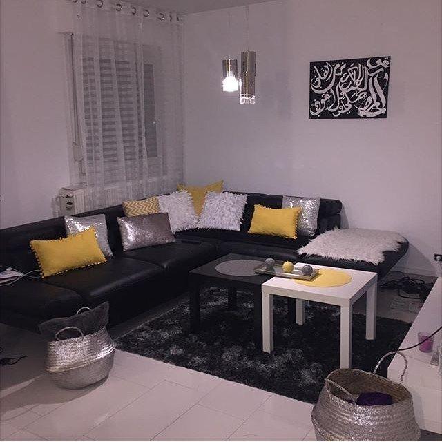 Home Salon Avis