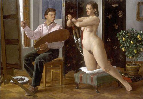 Henrique MEDINA , portuguese painter - Recherche Google