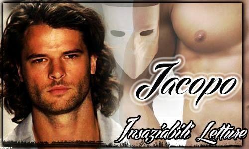 Jacopo Barbieri  IL GIOCO DELL'INGANNO - Adele Vieri Castellano http://insaziabililetture.forumfree.it/?t=67292442