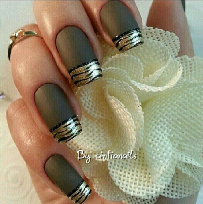 Mejores +604.0 imágenes de So polished nails en Pinterest ...