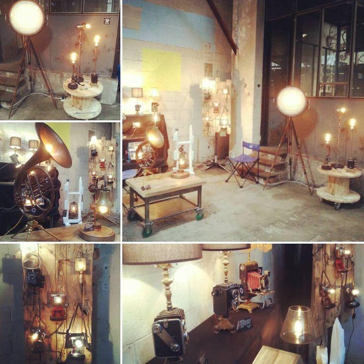 robertofortinidesign @ EastMarket - Milan #robertofortinidesign #design #interiordesign #madeinitaly