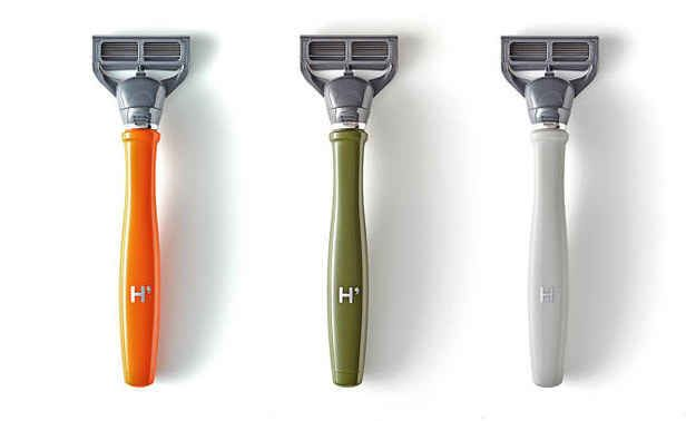 Harry's Razor, $15-$25 | 19 Men's Products To Up Your Grooming Game