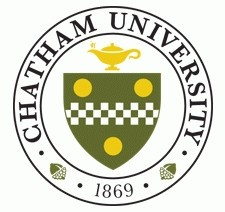 """Chatham University - Founded as Pa. Female College on December 11, 1869, by Rev. William Trimble Beatty of Shadyside Presbyterian Church with goal of providing women with education comparable to that which men could receive at the time at """"colleges of the first class."""" Renamed Pa. College for Women in 1890 & Chatham College in 1955 to honor William Pitt, Earl of Chatham. Gained university status on April 23, 2007. Today, includes undergraduate women and graduate women & men."""