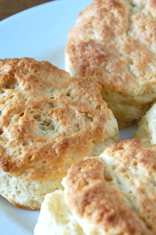Biscuits #Recipe: Buttermilk Biscuits, Southern Biscuits, Biscuits ...
