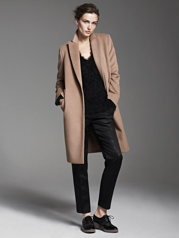 Style - Minimal   Classic: Adolfo Dominguez Mujer FW13-14