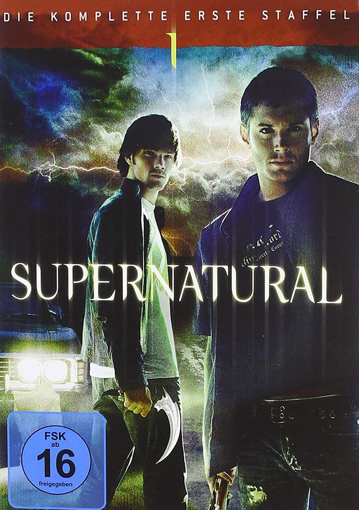 Supernatural [Staffel 1] <3