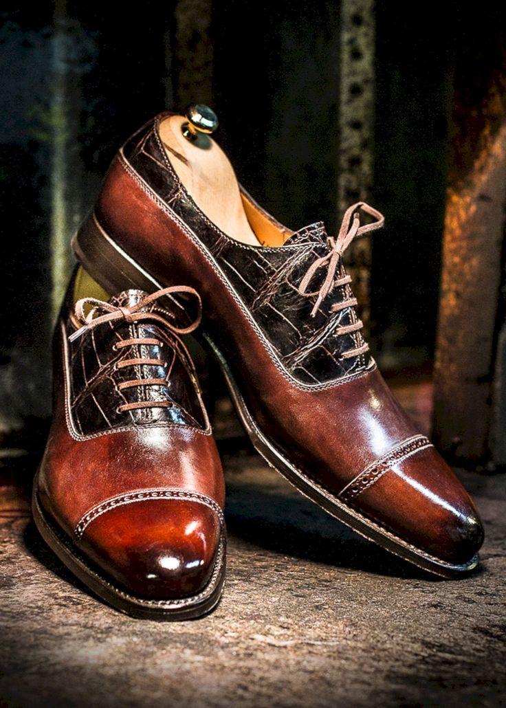 Amazing 45+ Wonderful Men Shoe Models For Cool Men Style https://www.tukuoke.com/45-wonderful-men-shoe-models-for-cool-men-style-10598