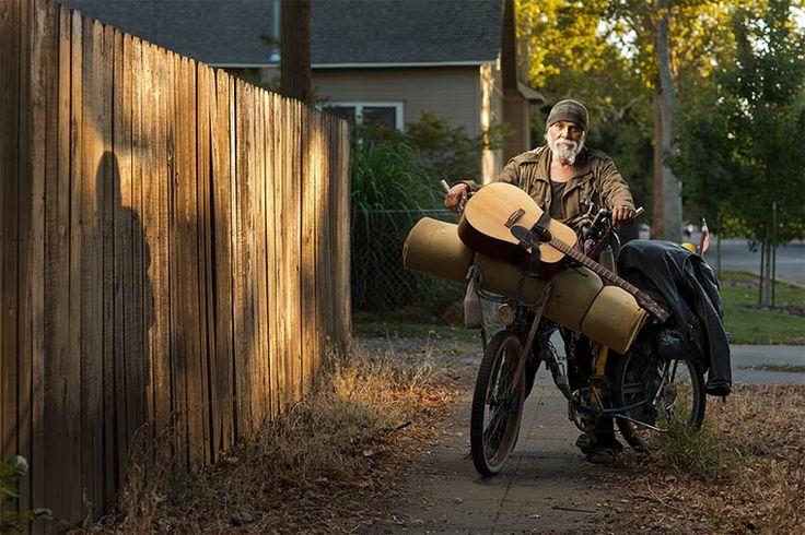 Aaron Draper evsiz homeles fotograf 8
