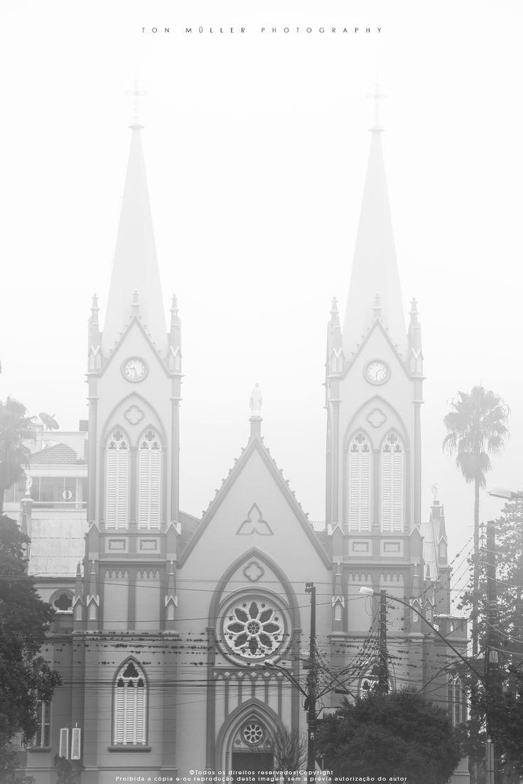 Igreja Matriz em Veranópolis