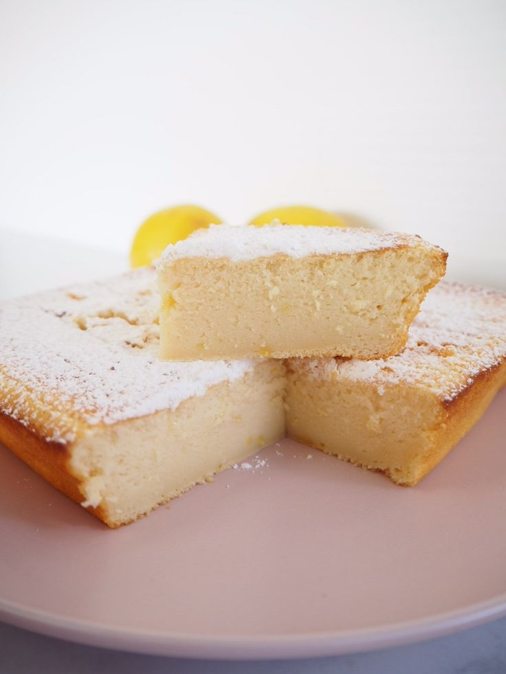 The cooler weather means that it is lemon season, they are cheap and that means making all kinds of delicious sweets that have that lovely zing flavour. This is kinda like a lemon delicious but without the sauce so you can enjoy it more like a cake than a pudding. The cake is soft and […]