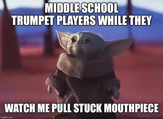 Pin By Lisa K On Music Life Yoda Funny Yoda Meme Funny Memes