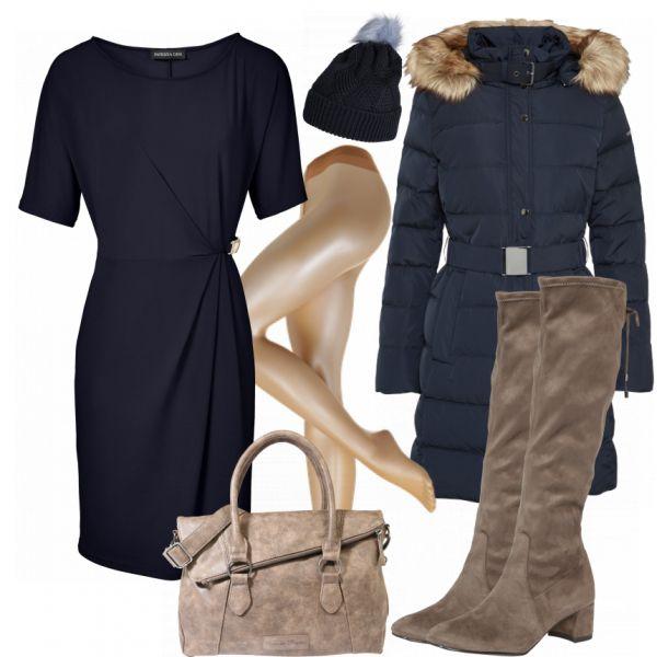 Winter-Outfits: Fancy bei FrauenOutfits.de