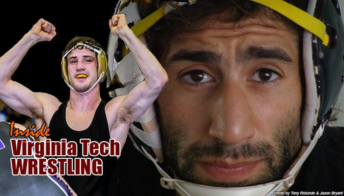 VT19: Derek St. John and Mike Zadick are Hokies; Kevin Dresser breaks down the summer