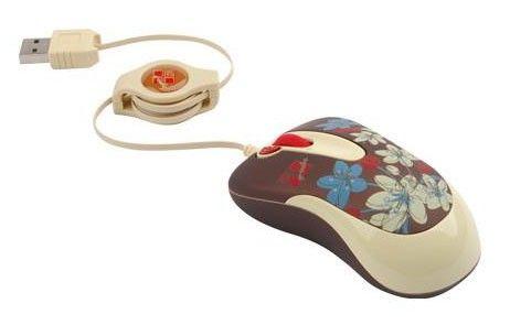 Компьютерная мышь – это устройство, с помощью которого можно выбирать какие-либо объекты на экране компьютера и управлять ими.Манипулятор «компьютерная мышь» – это одно из указательных устройств ввода, обеспечивающих интерфейс пользователя с компьютером.