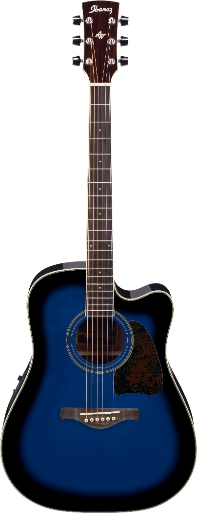#Ibanez AW70ECETBS #Acoustic #Guitar