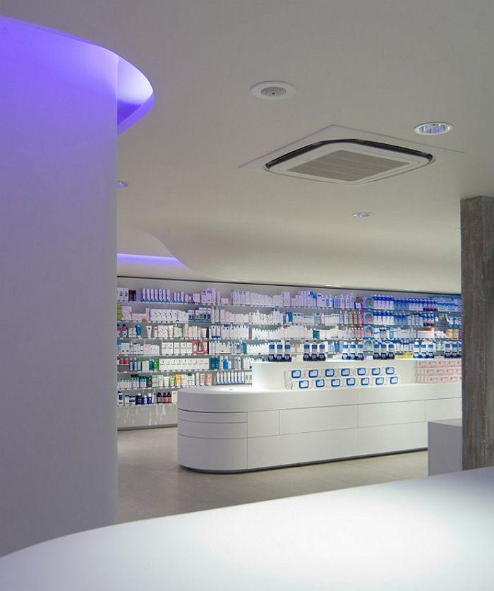 les 25 meilleures id es de la cat gorie pharmacie paris sur pinterest design pharmacie. Black Bedroom Furniture Sets. Home Design Ideas