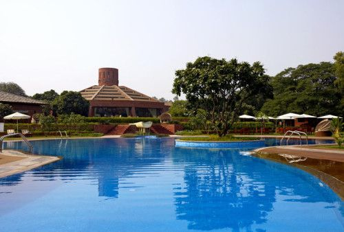The Westin Sohna Resort & Spa - spa resorts near delhi