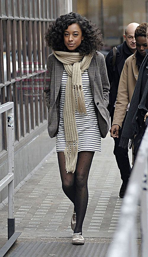 corinne bailey rae style | Very peculiar at times, yet stylish. Love her style...