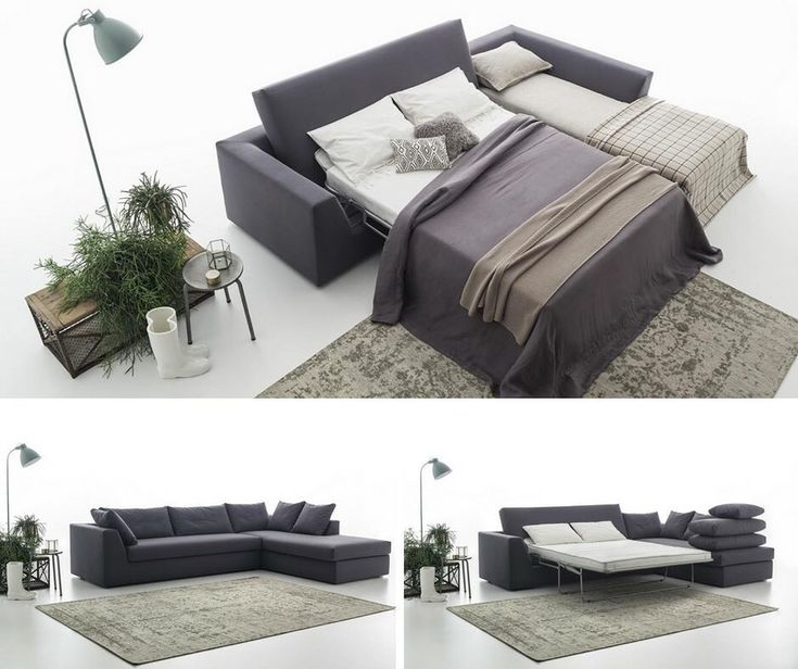 FELIS: NEWS: SOFA BED ASTON Couple with child? Many friends? A ...