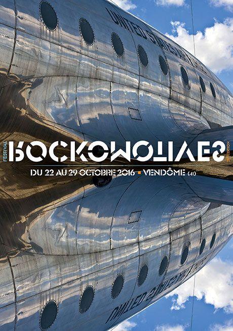 Les Rockos 2016 : 25e édition #festival #vendome #musique #rockomotives
