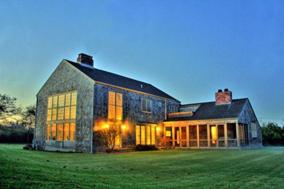 Post modern barns google search archi design for American farmhouse style architecture