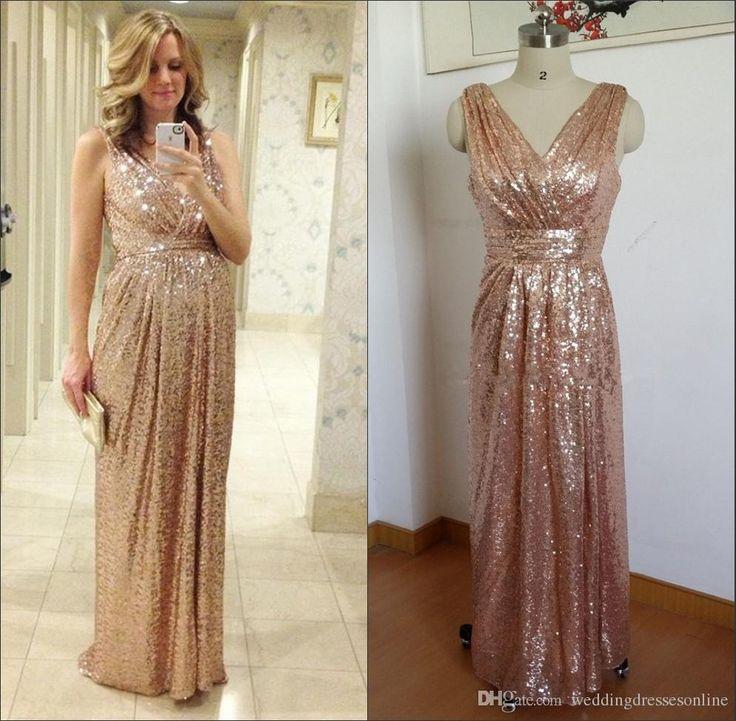 The 25+ best Chocolate bridesmaid dresses ideas on ...
