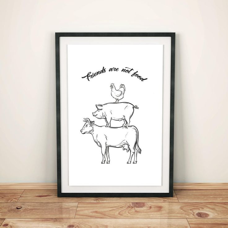 Made with ❤️ : Printable Wall Art Prints, Instant Download Printable Art,Digital Print,Digital Download,Vegan,Animal,Friendly,Lifestyle,Healthy,Plants,Farm https://www.etsy.com/listing/499749630/printable-wall-art-prints-instant?utm_campaign=crowdfire&utm_content=crowdfire&utm_medium=social&utm_source=pinterest