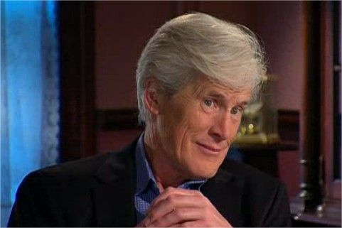 "Keith Morrison - Dateline. ""Really""...."