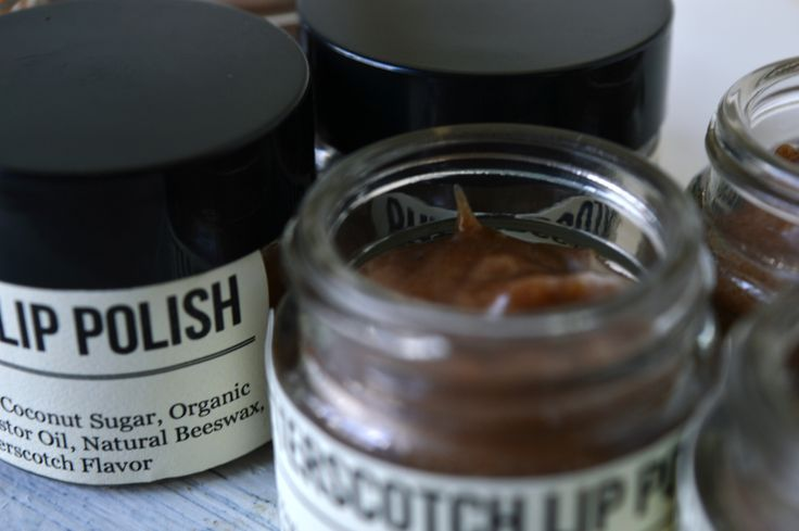Butterscotch Lip Polish 15 gms