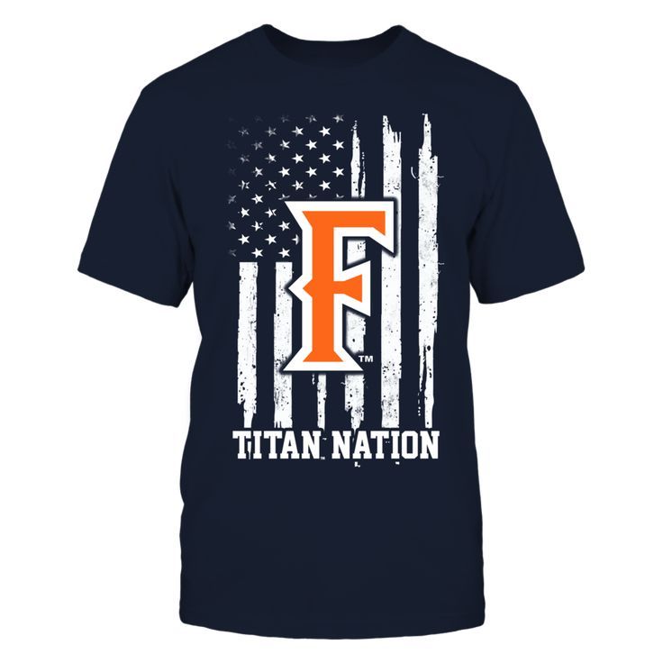 Cal State Fullerton Titans - Nation Front picture