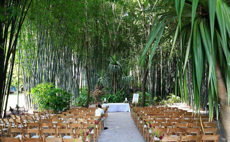 Las 25 mejores ideas sobre lugares para bodas en pinterest - Sitios para bodas ...