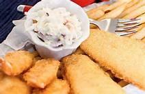 Skippers fish and chips restaurants nom nom nom for Skippers fish and chips