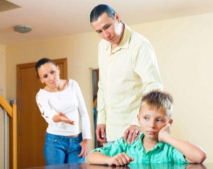 Discipline for children with Attention Deficit Disorder