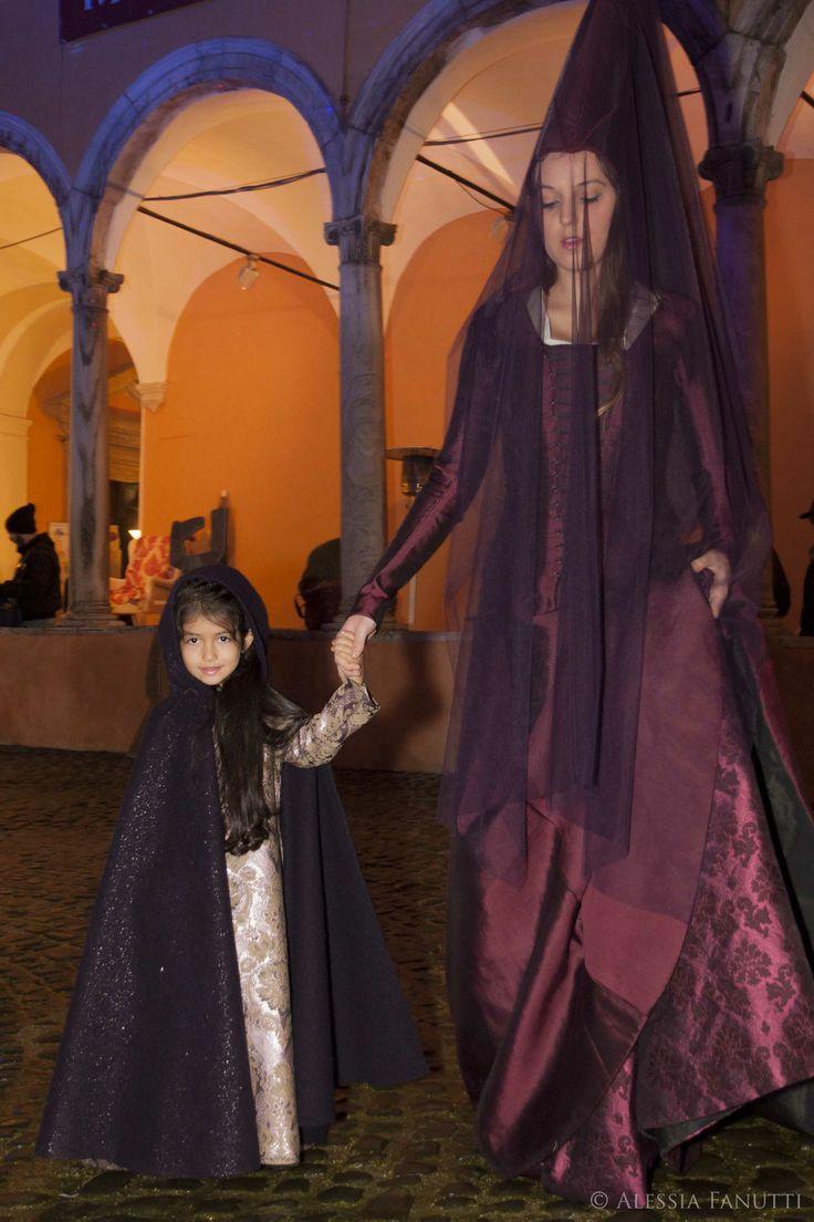 Grimorio Chiostro San Salvatore in Lauro