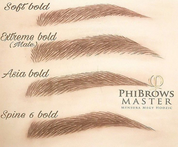 300 best images about pmu design ideas on pinterest semi for 1 salon eyebrow embroidery