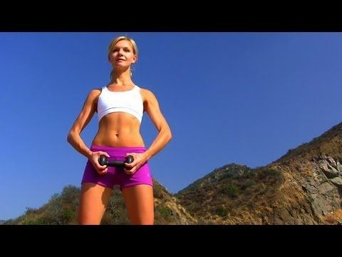 Tabata ★ Best High-Intensity Fat-Burning Cardio Workout (HIIT) ♦ full length workout video