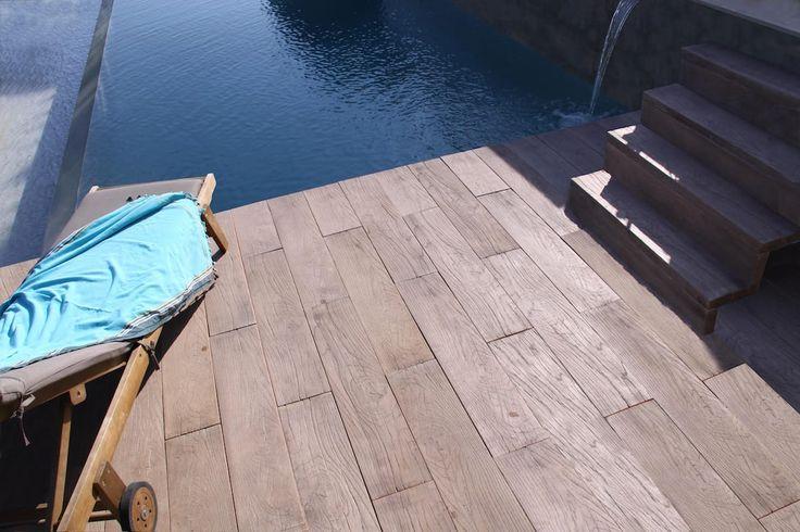 quel rev tement choisir pour vos ext rieurs ext rieur terrasse outdoor pinterest. Black Bedroom Furniture Sets. Home Design Ideas