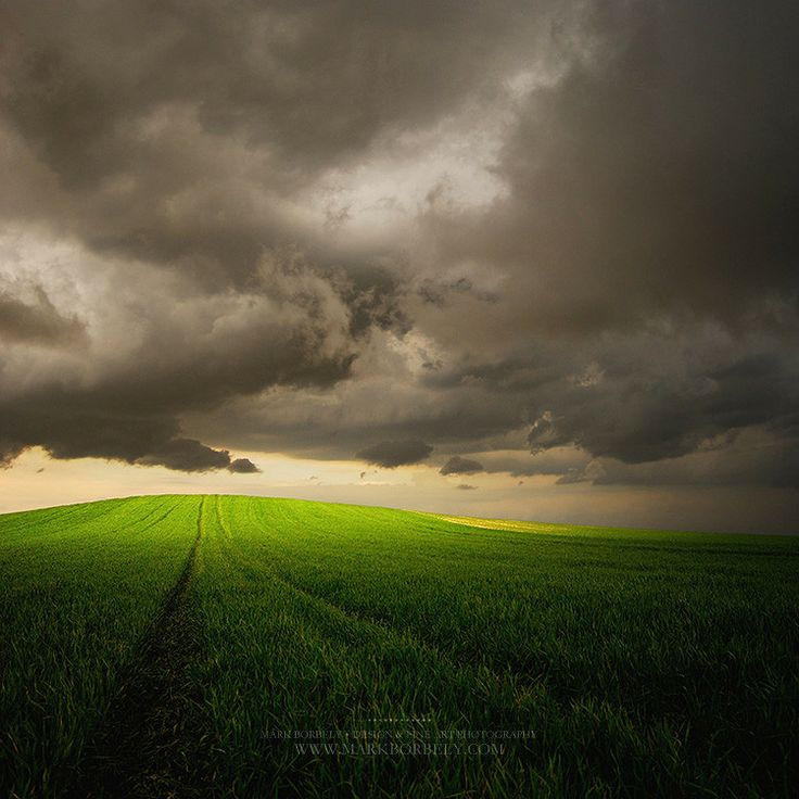 ... and even beyond by Márk Borbély on 500px