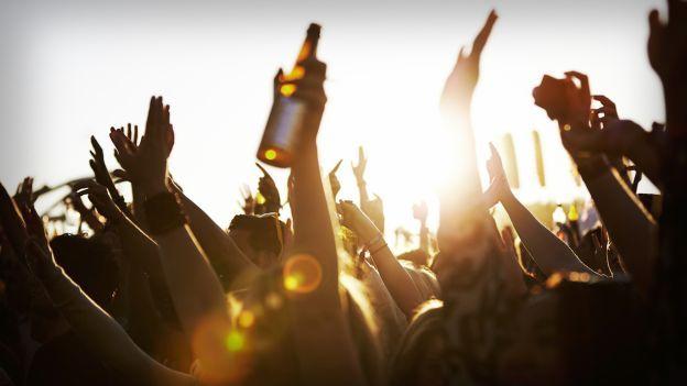Anche la musica può influenzare il gusto! Scopri cosa succede quando la si ascolta mentre si beve della birra!